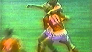 Historia de los mundiales - Mexico 1986