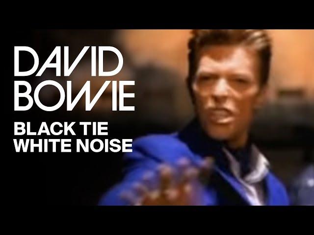 David Bowie – Black Tie White Noise Lyrics | Genius Lyrics