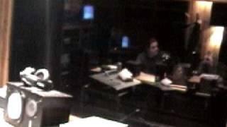 Cage - Recording Haterama