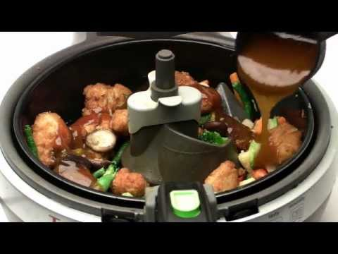 PHILIPS AIRFRYER vs TFAL ACTIFRY  Comparison