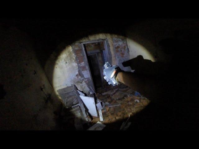 CASA ASSOMBRADA #7 - Caçadores de Lendas