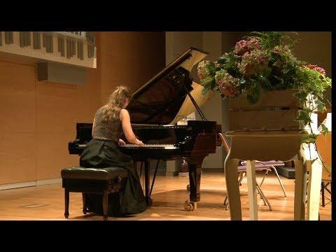 Recital Fortepianowy Aleksandry Czernieckiej