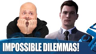 7 Impossible Dilemmas Only Gamers Will Understand
