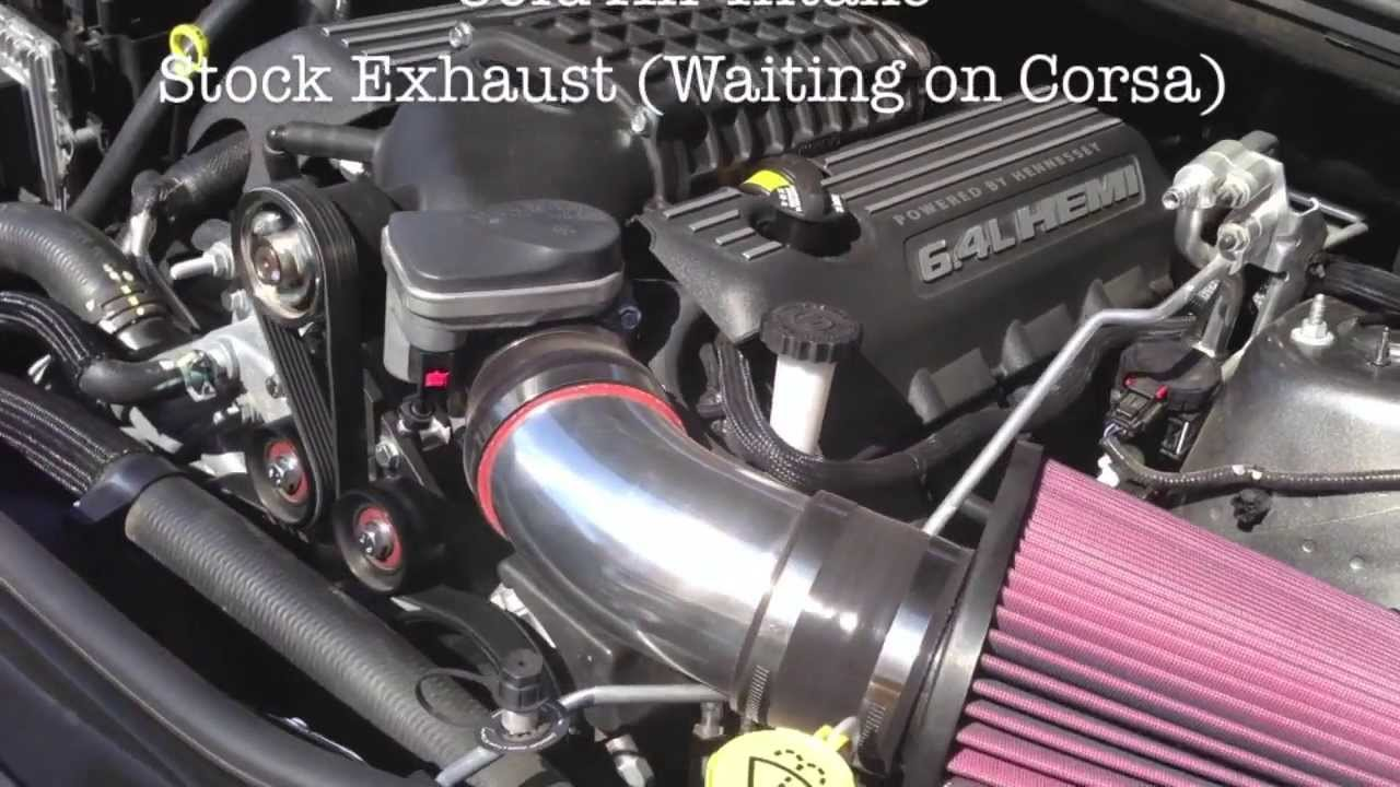 Supercharged Jeep Grand Cherokee SRT8   YouTube