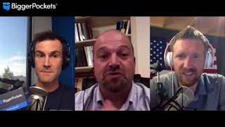 """""""How I Built 7-Figures of Wealth on a Working-Class Salary"""" with Joe """"JD"""" Martin    BP Podcast 243"""