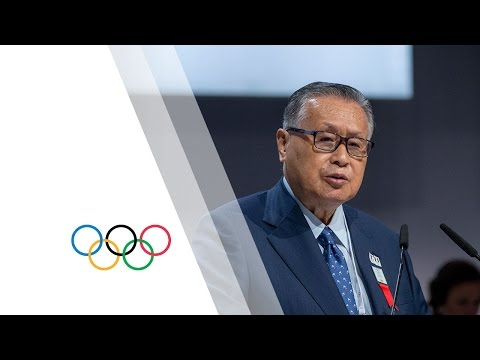 Tokyo 2020 Olympic Games - Coordination Commission Report