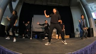 Closer Dance Choreography by FlyCrew206