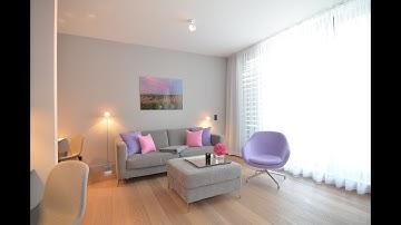 Neue Mitte Westerland / Wohnung 3