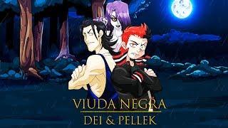 DEI & PELLEK: Viuda Negra (RAP / METAL)