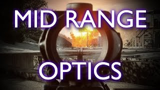 battlefield 4 medium range optics review   improving your accuracy acog m145 jgm 4 etc