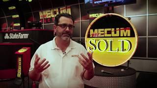 Client Testimonial - Mecum Auctions Harrisburg