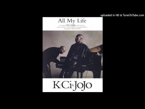 KCi &JoJo  All My Life Ignorants Remix