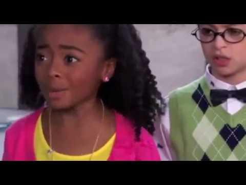 Jessie Season 2 Episode 21 (s02e21) Panic Attack Room
