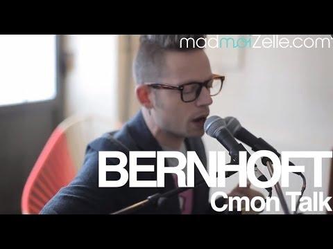 Bernhoft - Cmon Talk live