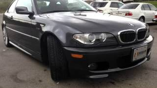 2005 BMW 330Ci  Used Cars for sale Greensboro, NC 27409