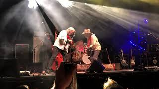 """""""Orange Blossom Special"""" , Bob Weir & Wolf Brothers, March 1, 2020"""