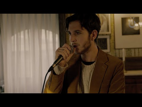 Oscar & The Wolf - Full Performance I Babylon Session