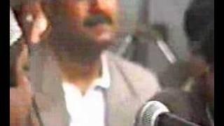 Nami Danam che manzil boodh - Badar Miandad Qawwali Part1