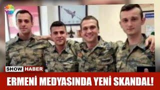 Ermeni medyasında yeni skandal!