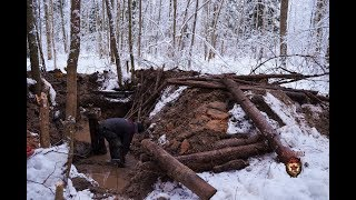 Коп по войне - Первый выход 2019 (  first dig 2019 ) / Searching with Metal Detector