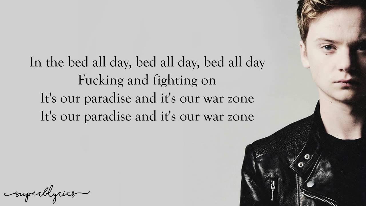 conor maynard pillowtalk lyrics