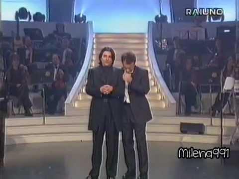 Renato Zero & Massimo Ranieri - L'Istrione