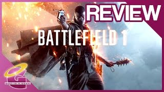 Battlefield 1 Review: Dice delivers on epic warfare thumbnail