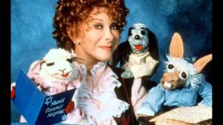 THE DEATH OF SHARI LEWIS