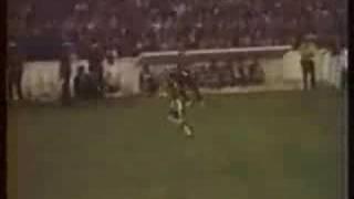 Clube do Remo 2X0 Fortaleza-Brasileiro 1989