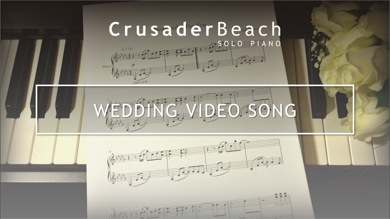 Wedding Video Song Background Music For Wedding Videos Slideshow Best Wedding Songs 2019