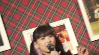 AKB48 - 山内鈴蘭 & 倉持明日香 & 佐藤すみれ (シンガポール) #6