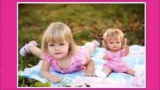 видео Дочки – матери: один стиль на двоих
