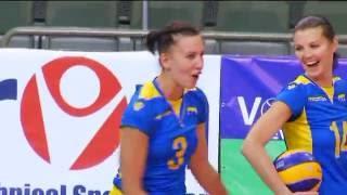 Чемпіонат Європи-2017. Відбір. Раунд 3. Україна - Іспанія