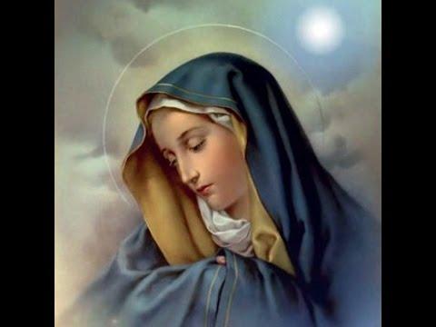 تراتيل السيدة مريم العذراء Hymns of the Virgin Mary