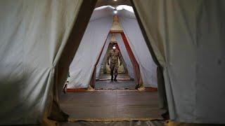 Italie : malgré une hausse du nombre de décès ce mardi, la contagion semble ralentir