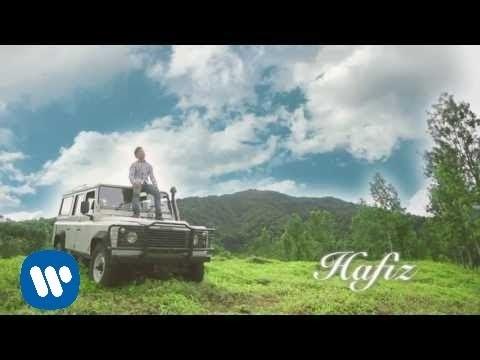 HAFIZ - Bahagiamu Deritaku (Official Music Video)
