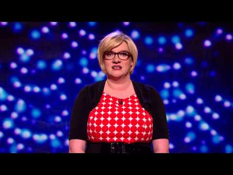 The Sarah Millican Television Programme S03 Ep 02