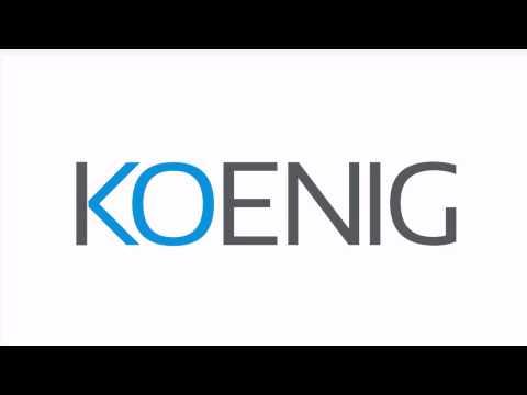 Koenig Solutions- Step Forward