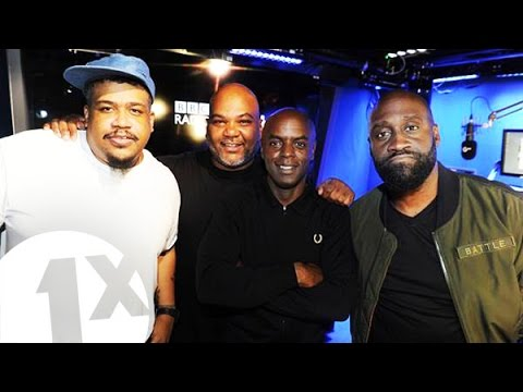 "De La Soul ""The current state of hip hop is redundant"""