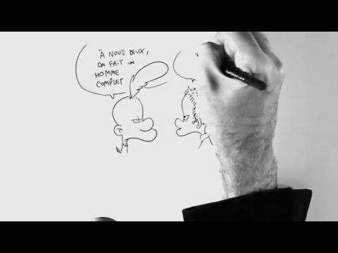 ZEP, interview dessinée #2