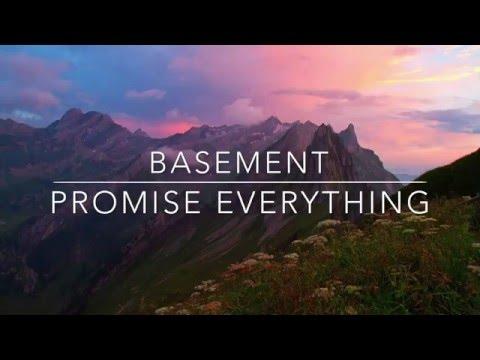 basement  promise everything full album