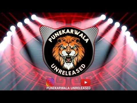 Jaan O Meri Jaan Dhol Mix Final  Mix Unreleased Song Dj Ritesh N Pravin By Punekarwala Unrelesed