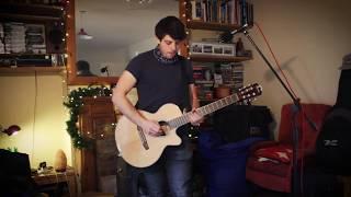 Flute Loops - Guitar Loop Funk Jamm in D Minor