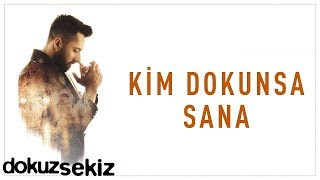 Sancak - Kim Dokunsa Sana (Lyric Video)