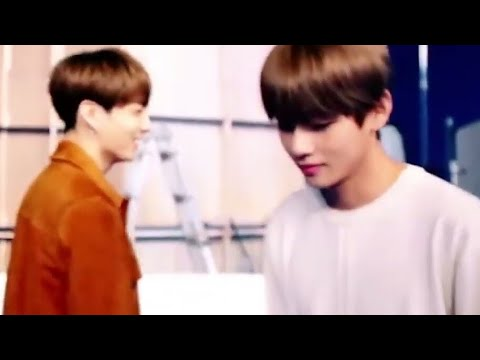 Taekook Ignored Each Other On Camera?+Hyungs Know It | Taekook Analysis |