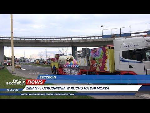 Radio Szczecin News 13.06.2019