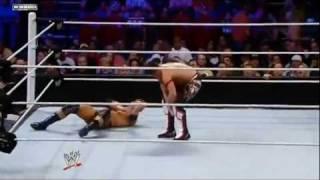 WWE Superstars 5/5/11 Highlights (HD)