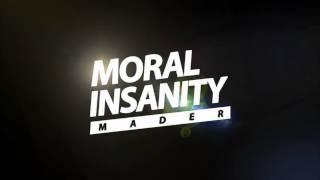 Mader - Moral Insanity prod. Janko Muzykant (Edytuj Kolory Niestandardowe)