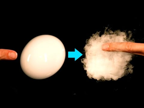 Bubble Tricks That Look Like Magic
