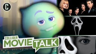 Pixar's Soul Trailer Reaction, Scream 5 in the Works - Movie Talk